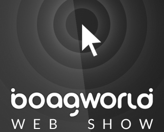 Review featured on web design podcast